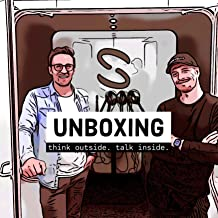 Unboxing - think outside. talk inside.