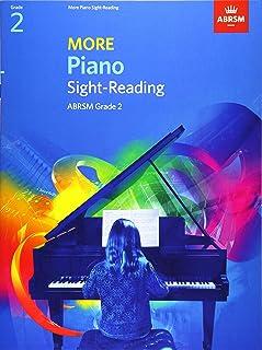 More Piano Sight-Reading, Grade 2