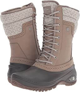 4052b4194 The north face raedonda boot sneaker mid + FREE SHIPPING | Zappos.com