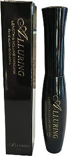 Alluring Length & Volume Mascara for eyelash extensions - oil free (new formula)