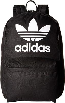 Originals Big Logo Backpack