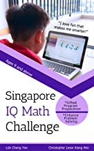 Singapore Math: IQ Challenge