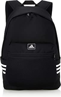 adidas Unisex Classic 3-Stripes Mesh Athletic Backpack