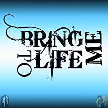 Bring Me to Life (feat. RichaadEb)