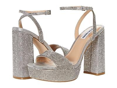 Steve Madden Lessa-R Heeled Sandal
