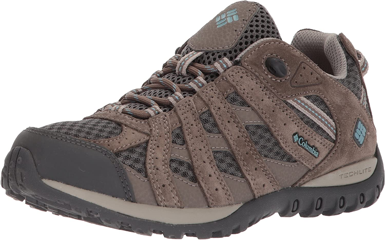 Columbia Womens Women's Redmond Hiking Boot