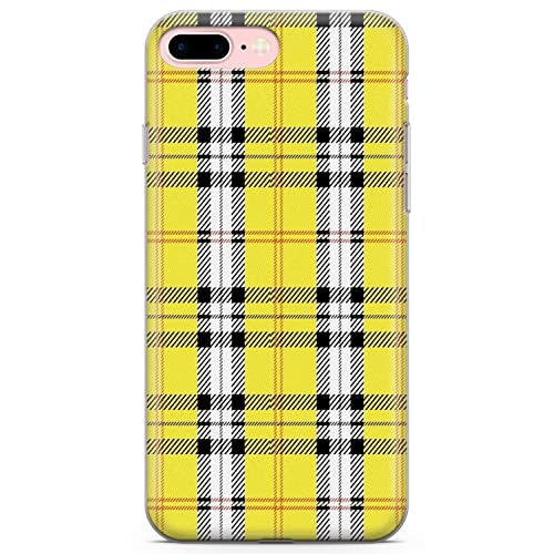 plaid phone case iphone 7 plus