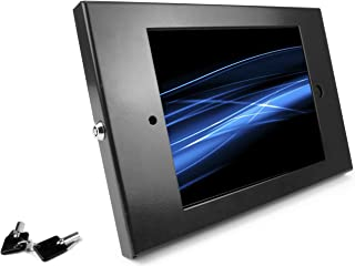 Maclocks 202ENB Full Metal Jacket Wall Mount Enclosure for iPad Air/Pro 9.7