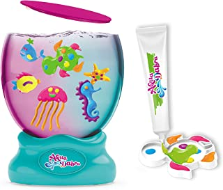 Taotuo Creativity for Kids Make Your Own sea World - Arts & Crafts for Kids, Crafts for Kids Ages 4 5 6 7 8 9 10 11 12 Year Old Gift