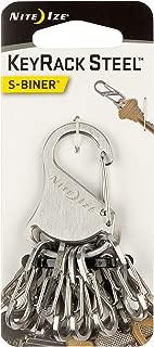 Nite Ize Steel Key Rack