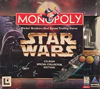 Best monopoly star wars pc Reviews