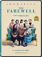 THE FAREWELL (Le mariage d'adieu) (Bilingual)