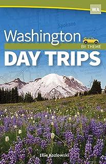 Washington Day Trips by Theme