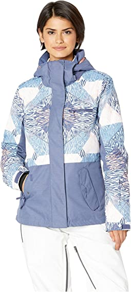 Jetty Block 10K Jacket