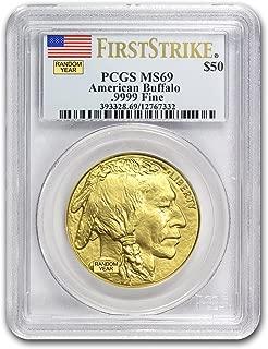 2006 gold buffalo