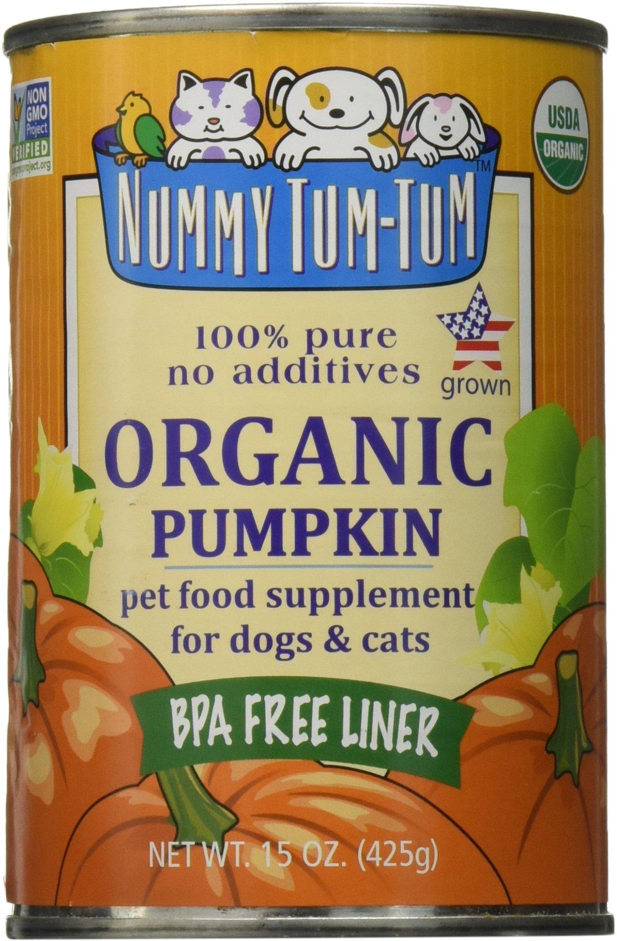 Nummy Tum Tum Pet Food