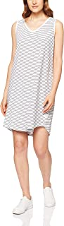 Elm Women's Fundamental S/Less Stripe Dress