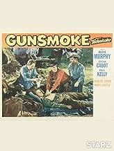 Best gunsmoke television series Reviews