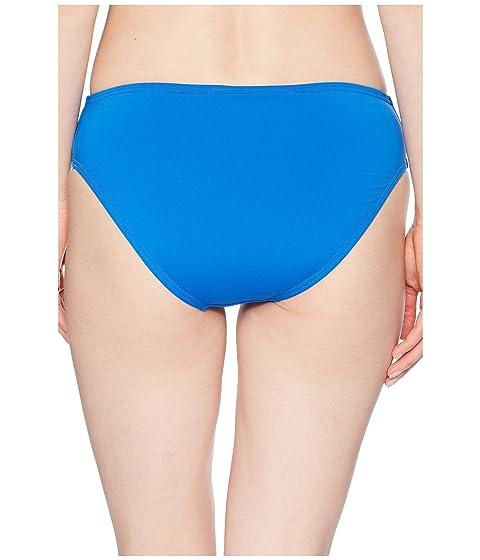 64cc6ef73ca4f Tommy Bahama Pearl High-Waist Side-Shirred Bikini Bottom at 6pm