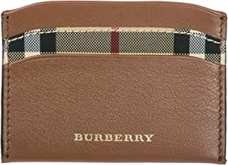 Best burberry brown leather wallet Reviews