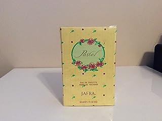 Jafra Pastel Natural Spray Cologne 2 Fl. Oz.