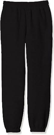 Fruit of the Loom Kids Unisex Premium 70//30 Jog Pants//Jogging Bottoms