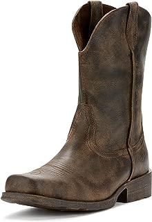 Ariat Men's Rambler Western Boot