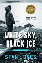 White Sky, Black Ice (A Nathan Active Mystery)