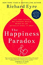 The Happiness Paradox