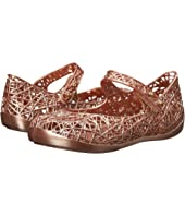 Mini Melissa - Mini Campana Zig Zag VI (Toddler)