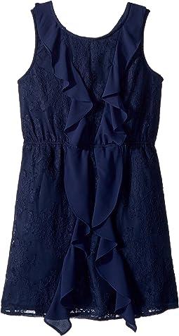 Bardot Junior - Hallie Lace Dress (Big Kids)