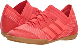 adidas Kids Nemeziz Tango 17.3 IN J Soccer (Little Kid/Big Kid)