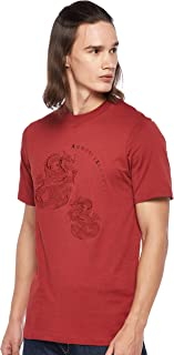 Armani Exchange Mens 3GZTLD T-Shirt