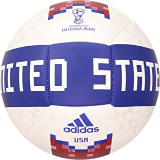 adidas Men's Soccer World Cup Country Balls