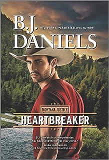 Heartbreaker (Montana Justice, 2)