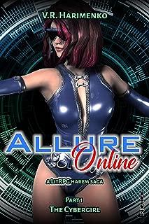 Best allure book online Reviews
