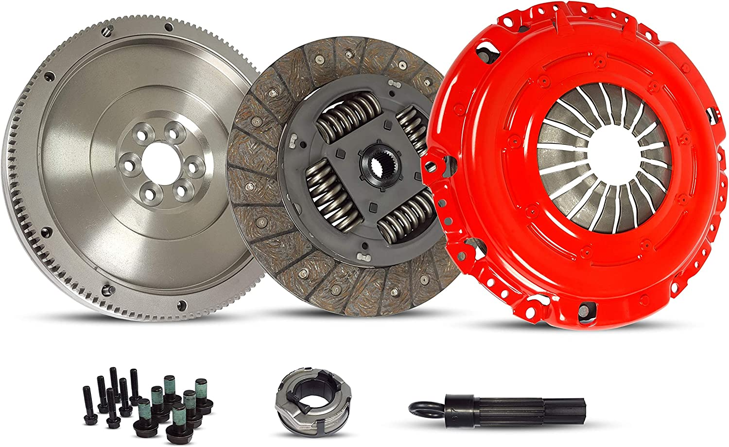 Limited time sale New product type Southeast Clutch And Flywheel Conversion With Compatible Bee Kit