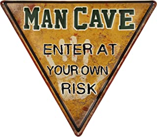Best outdoor man cave signs Reviews