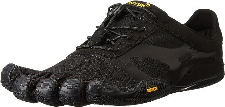 Scarpe palestra - scarpe sport  - allenamento - vibram five fingers kso evo, scarpe sportive uomo 14M070137