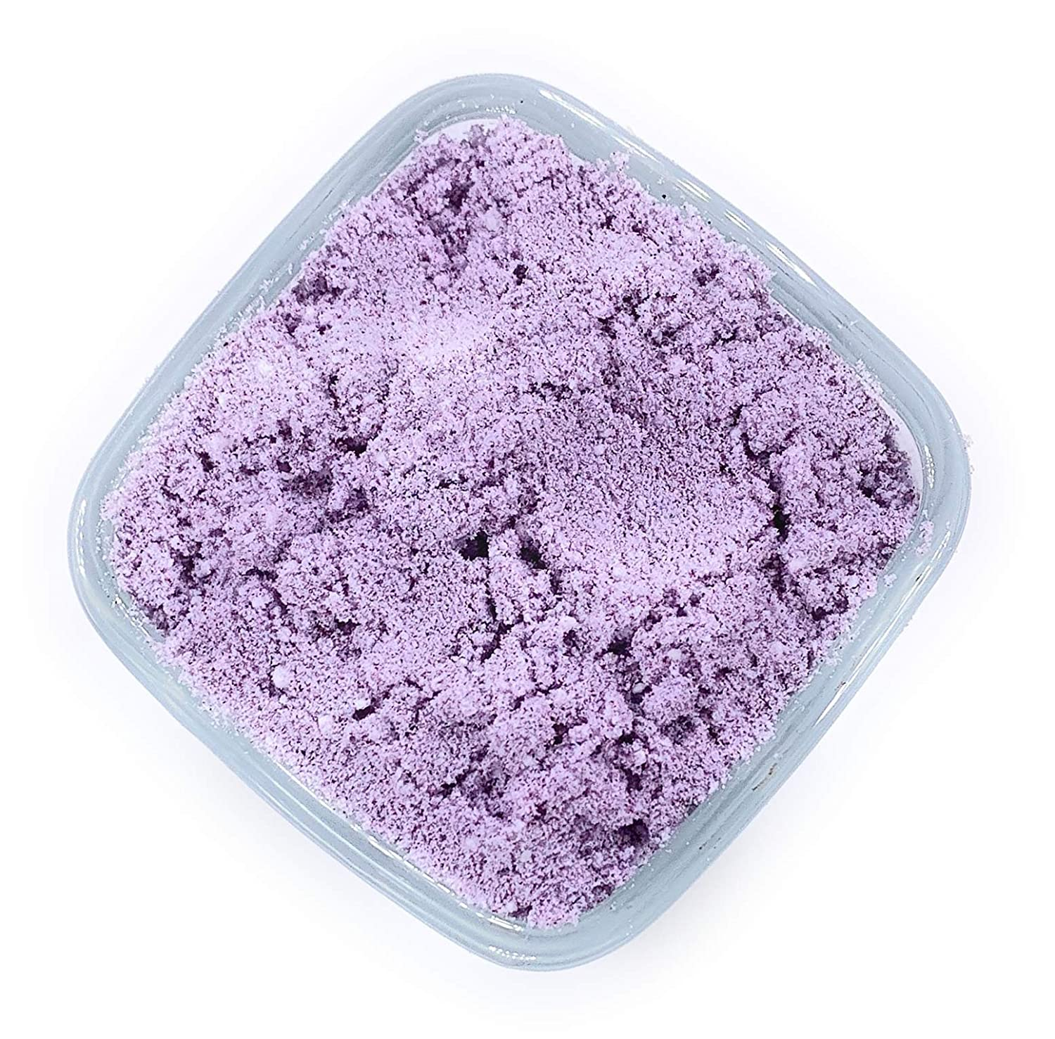 Ultimate Baker Natural Free shipping anywhere in the nation Non-Melting Donut Purple New Orleans Mall Sugar Sn