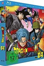 Dragonball Super - TV-Serie - Vol. 4 - Blu-ray
