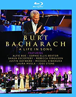 Life in Song [Blu-ray]