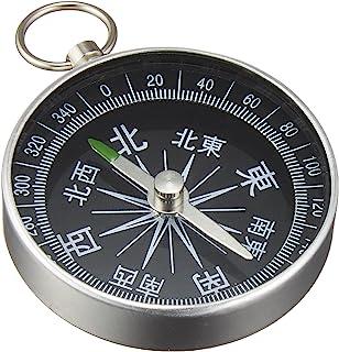 シンワ測定(Shinwa Sokutei) 方向コンパス 和文 K-2 75672