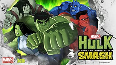 Best the hulk and agents of smash Reviews