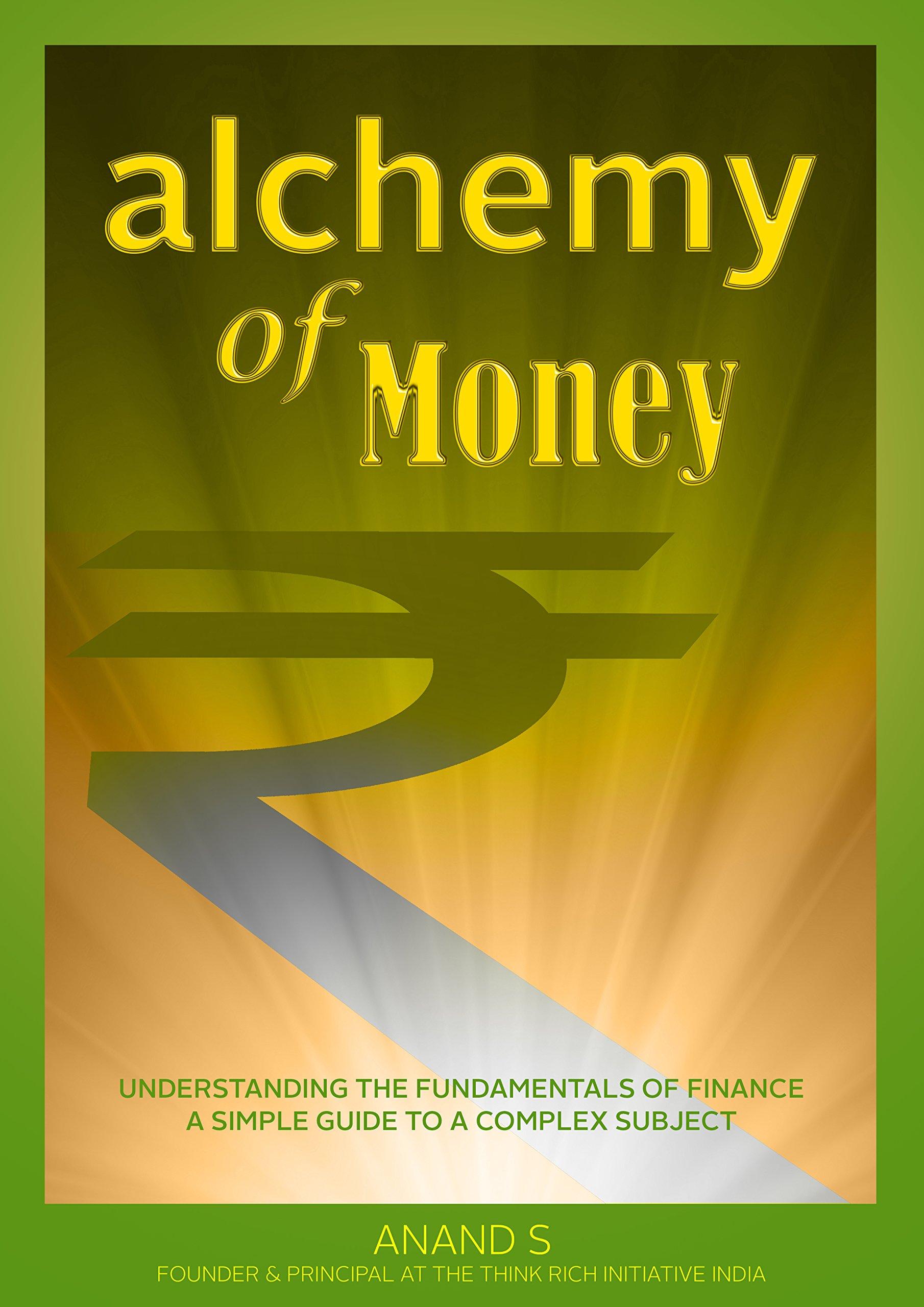 alchemy of Money: THINK RICH INITIATIVES