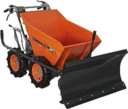 Yardmax YDB403 Plow Blade for YD4103 Power Wheelbarrow