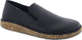 Birkenstock Callan Black Leather