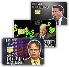Stickers Skin Bank Card CB Customized Ref 1140