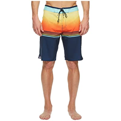 Billabong Fifty50 X Boardshorts (Orange) Men