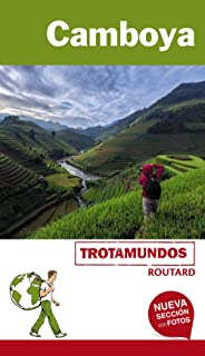 Camboya (Trotamundos - Routard)